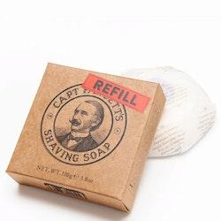 Captain Fawcett Luxurious Shaving Soap Refill