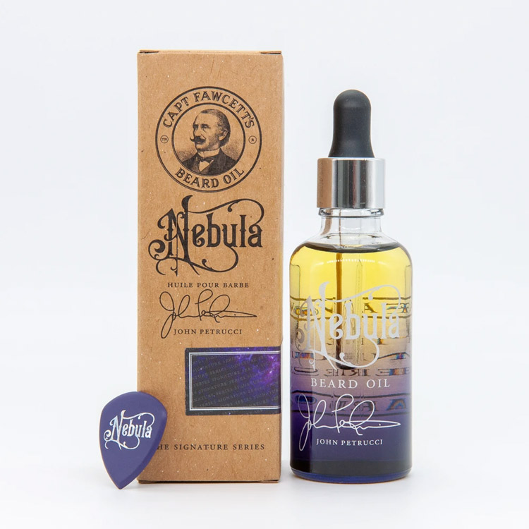 Captain Fawcett John Petruccis Nebula Beard Oil 50 ml