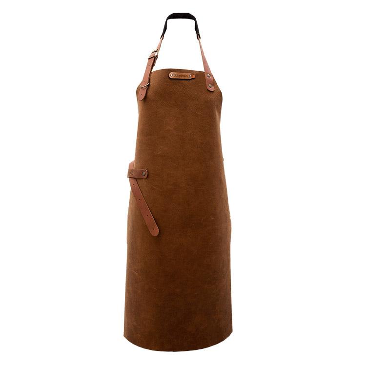 Xapron Förkläde Utah Rust 82 cm
