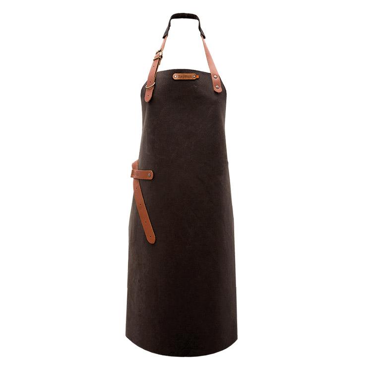Xapron Förkläde Utah Choco 82 cm