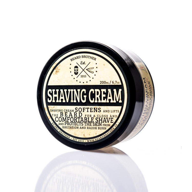Beard Brother Shaving Cream