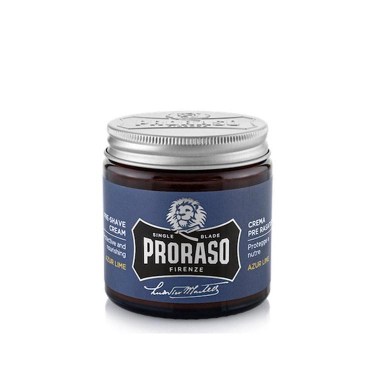 Proraso Pre-Shave Cream Azur & Lime