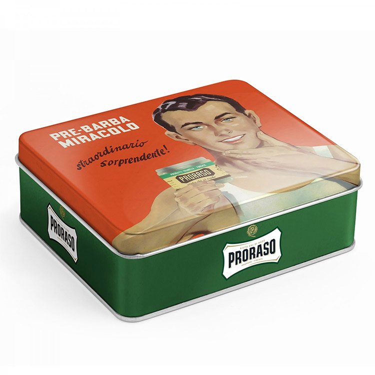 Proraso Vintage Selection Gino