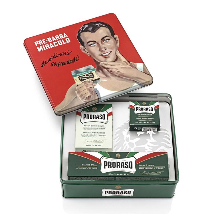 Proraso Vintage Selection Gino