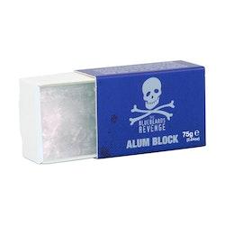 The Bluebeards Revenge Alum Block