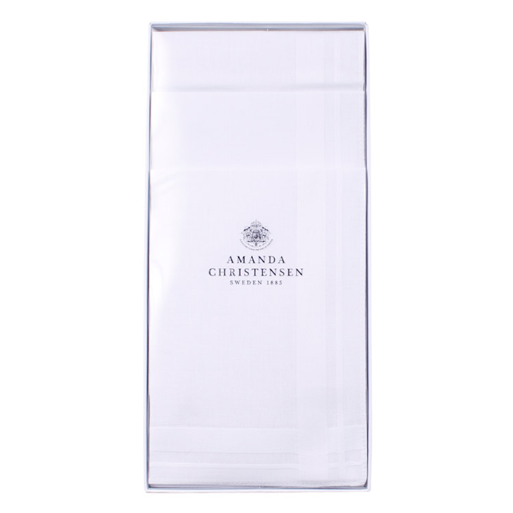Amanda Christensen Handkerchief 3-pack