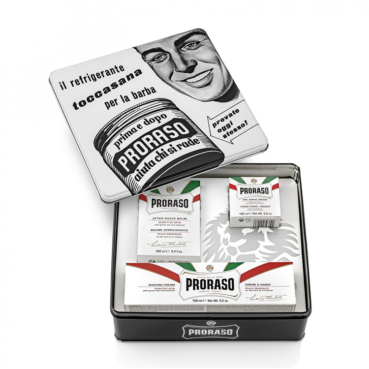 Proraso Vintage Selection Toccasana