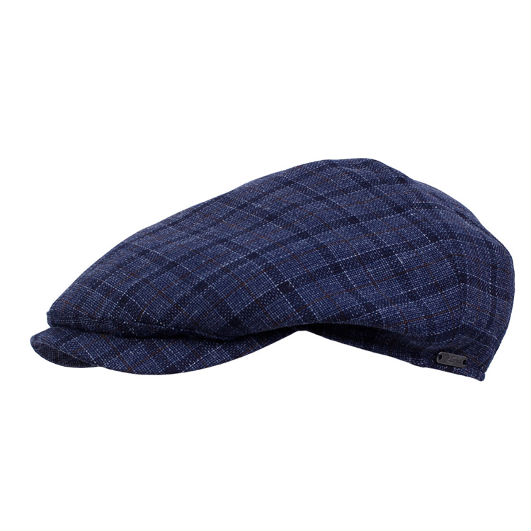 Wigens Ivy One Piece Cap Dark Blue