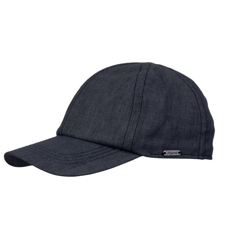 Wigens Baseball Cap Classic Linen