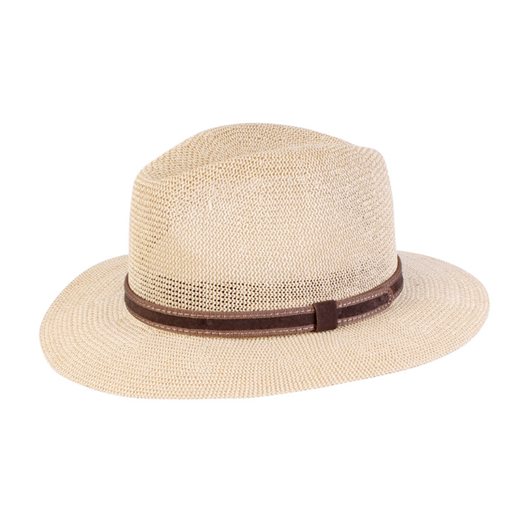 Wigens Fedora Country Hat