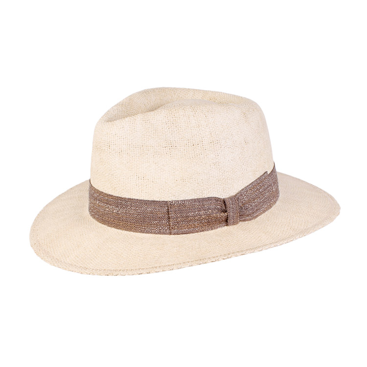 Wigens Fedora Country Hat Straw