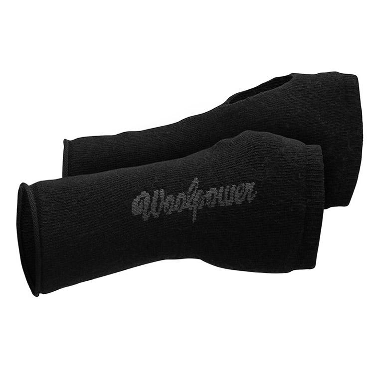 Woolpower Wrist Gaiter 200 Black