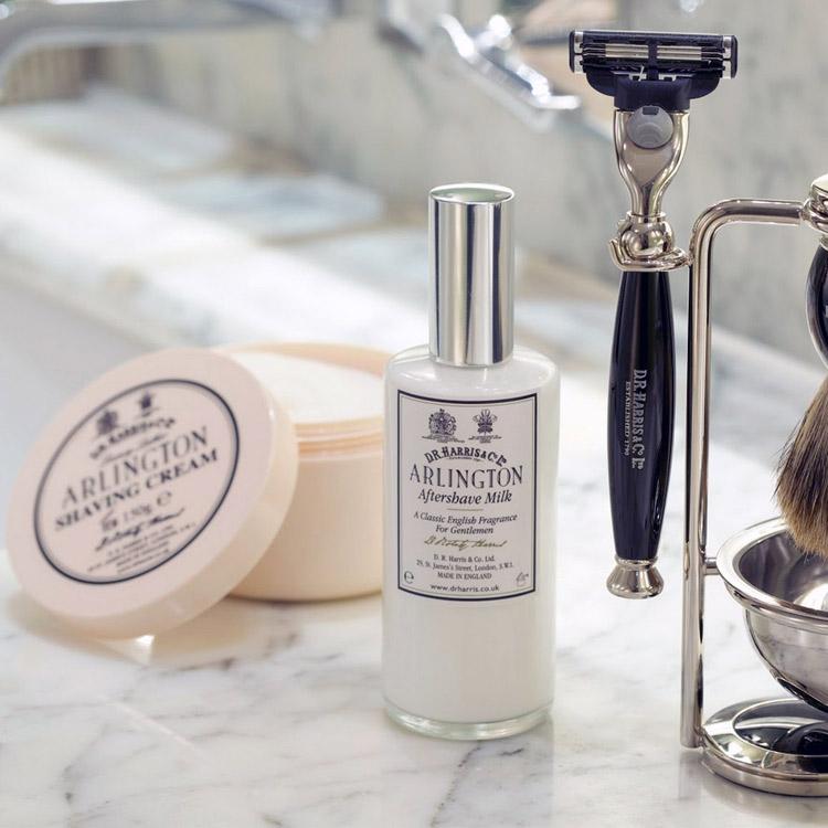 D.R. Harris Windsor Shaving Cream Bowl