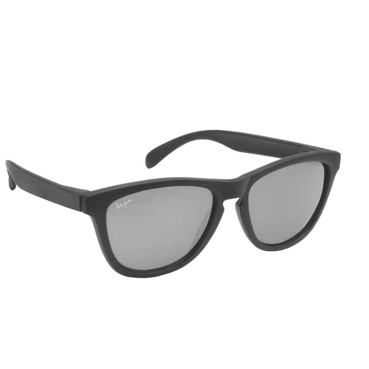 Haga Eyewear Fernie Polarized Black