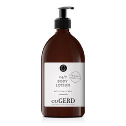c/o Gerd 24/7 Body Lotion 500 ml