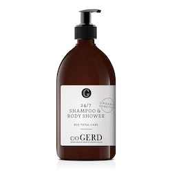 c/o Gerd 24/7 Shampoo & Body Shower 500 ml
