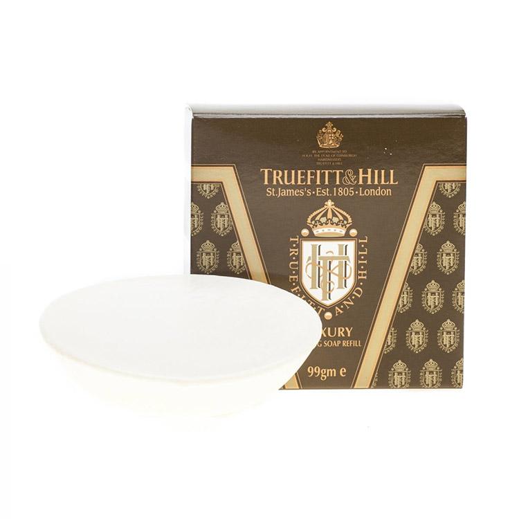 Truefitt & Hill Luxury Shaving Soap Refill