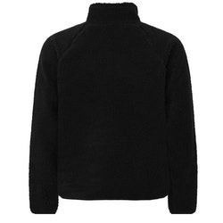Resteröds Fleece Jacket Zip Black