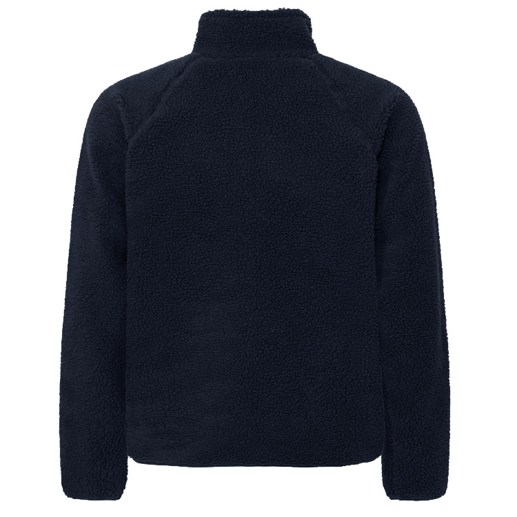 Resteröds Fleece Jacket Zip Navy