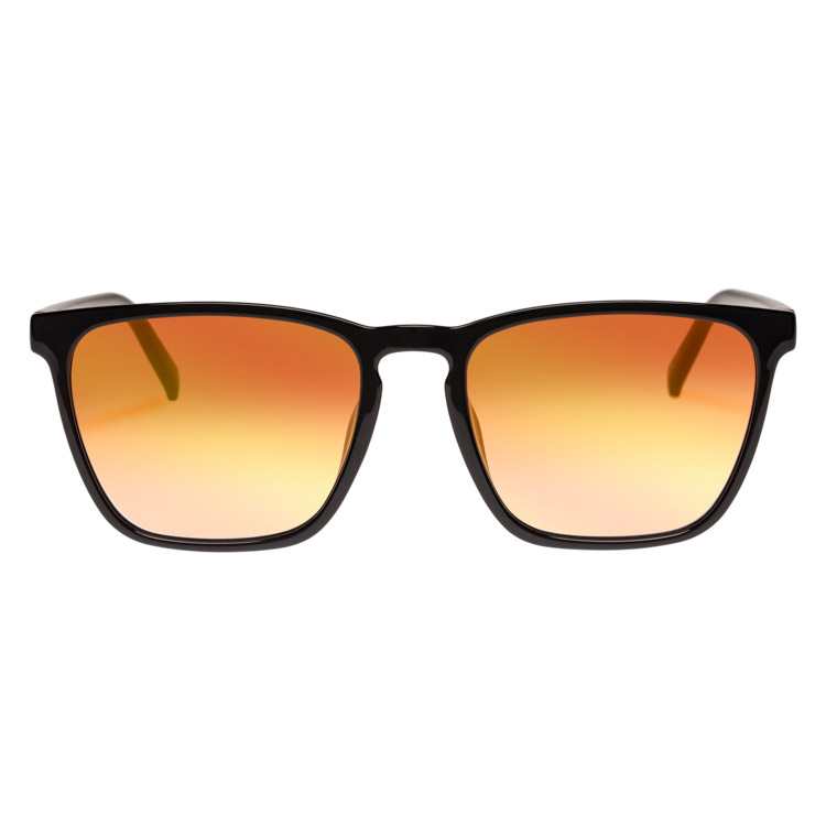 Le Specs Bad Medicine Alt Fit Black