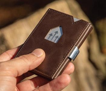 Exentri Wallet Coffee