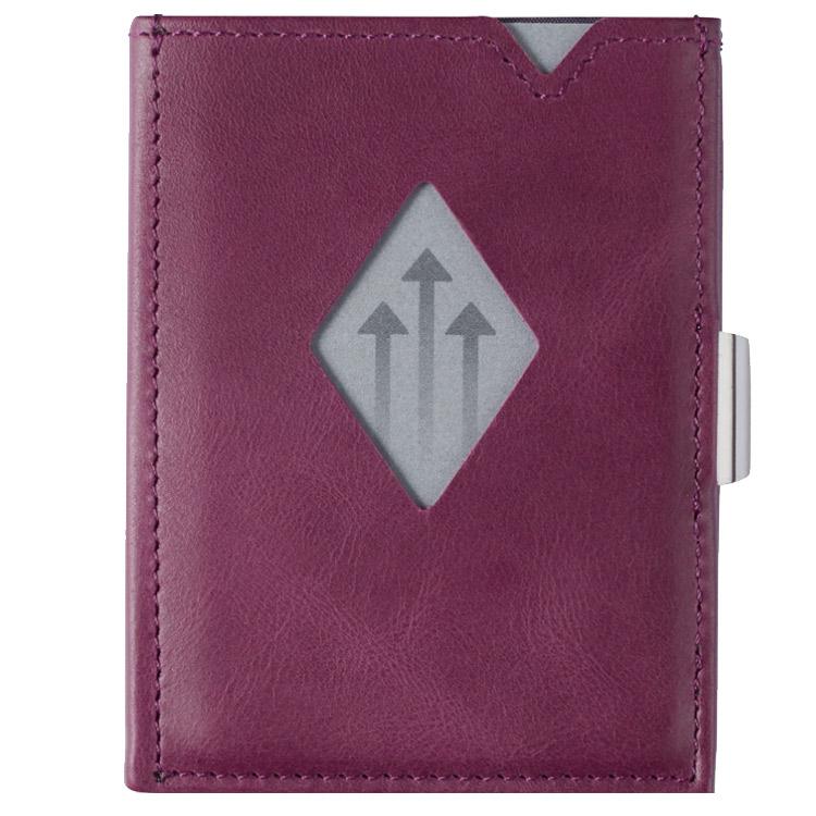 Exentri Wallet Purple