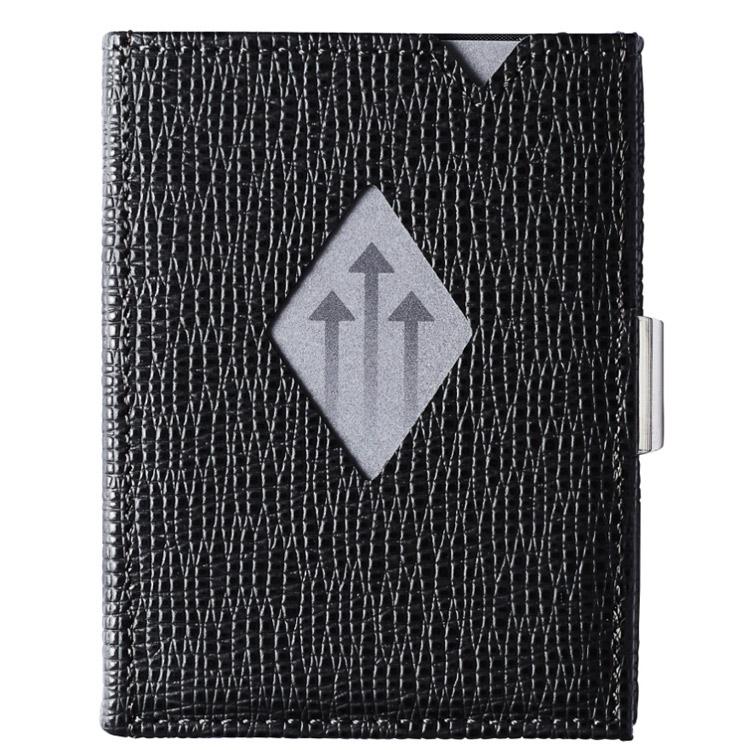 Exentri Wallet Mosaic Black