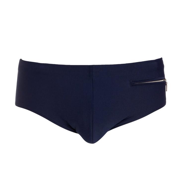 Jockey Swimwear Classic Brief Navy