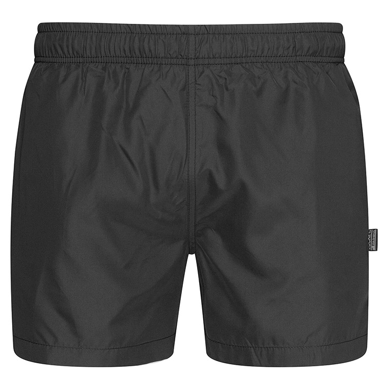 Jockey Swimwear Classic Shorts Black