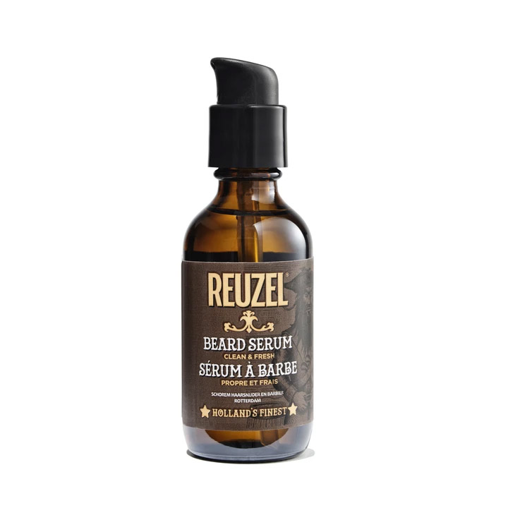 Reuzel Clean & Fresh Beard Serum