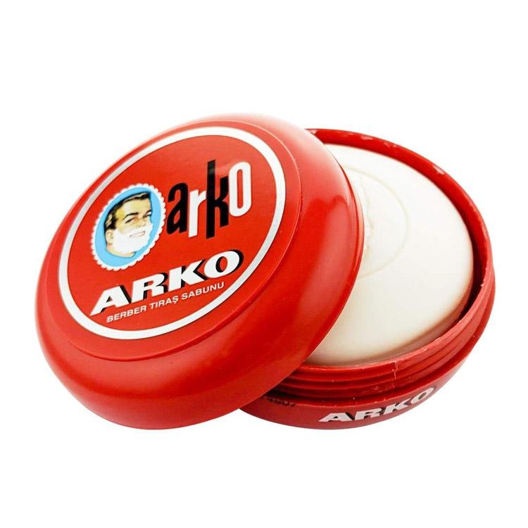 Arko Solid Shaving Soap
