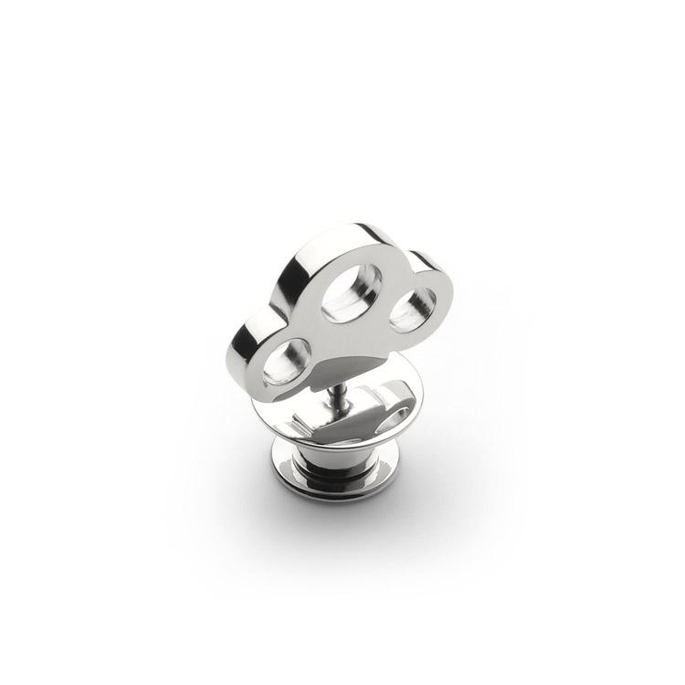 Skultuna Key Pin Silver