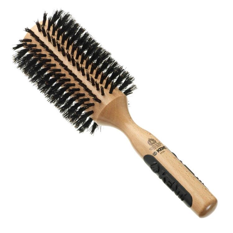 Kent Brushes Extra Stor Rundborste 70 mm