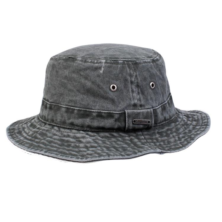 Wigens Bucket Hat Olive