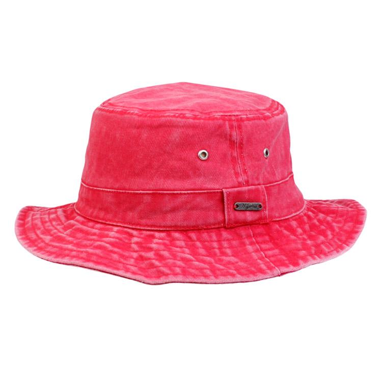 Wigens Bucket Hat Red