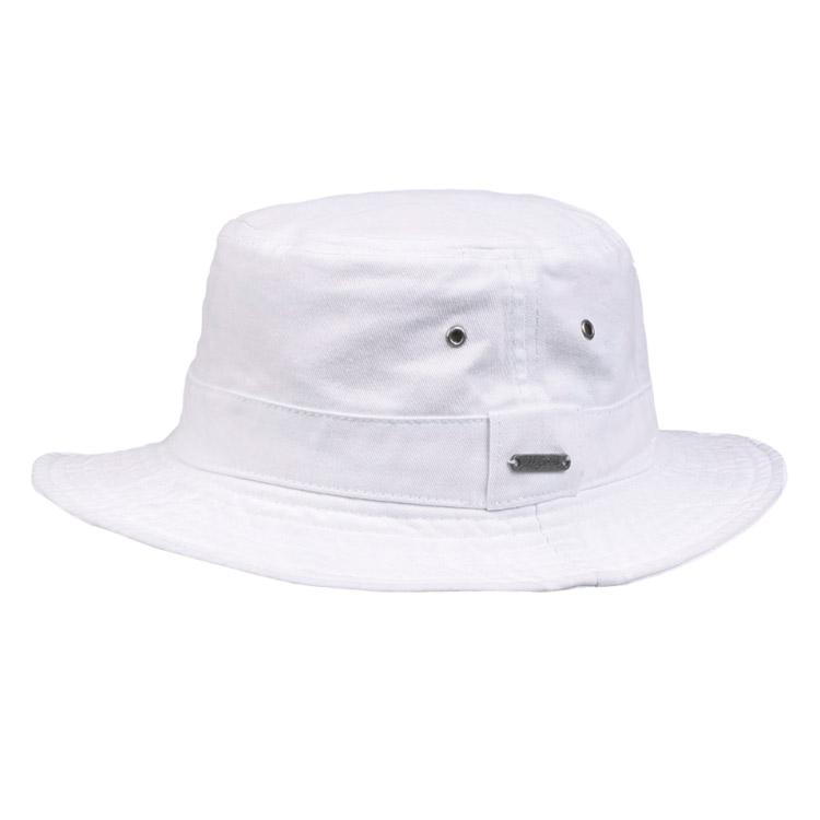 Wigens Bucket Hat White