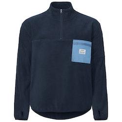 Resteröds Pullover Fleece Navy