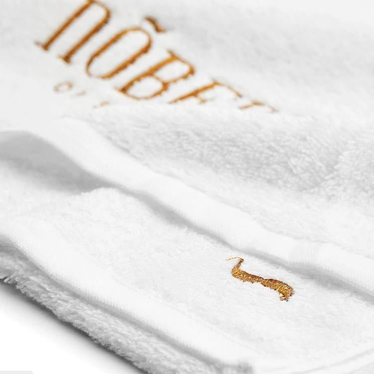Nõberu of Sweden Shaving Towel