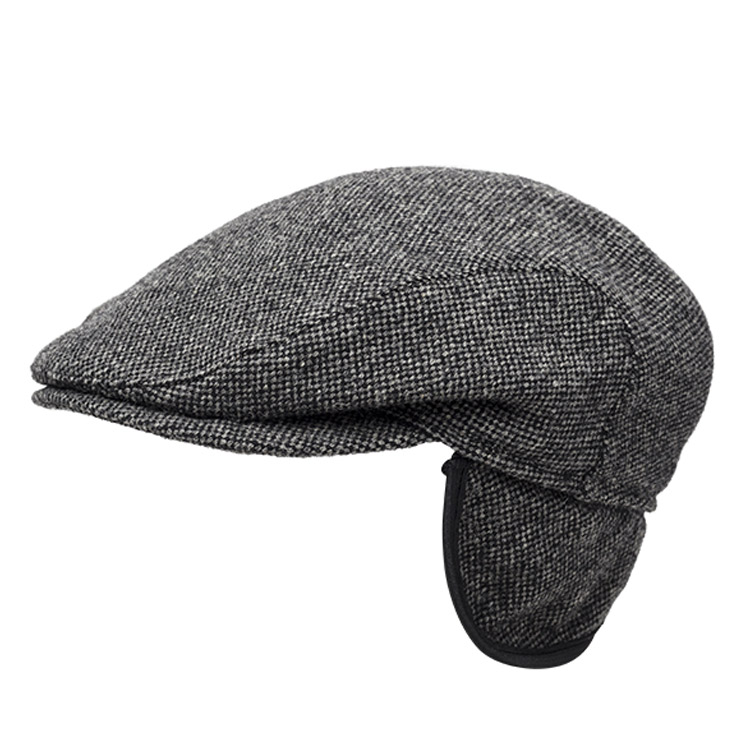 Wigens Ivy Slim Cap 52