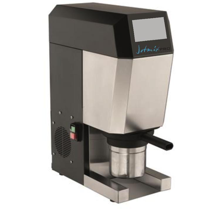 Jetmixpro Glassmaskin Projet 1300U