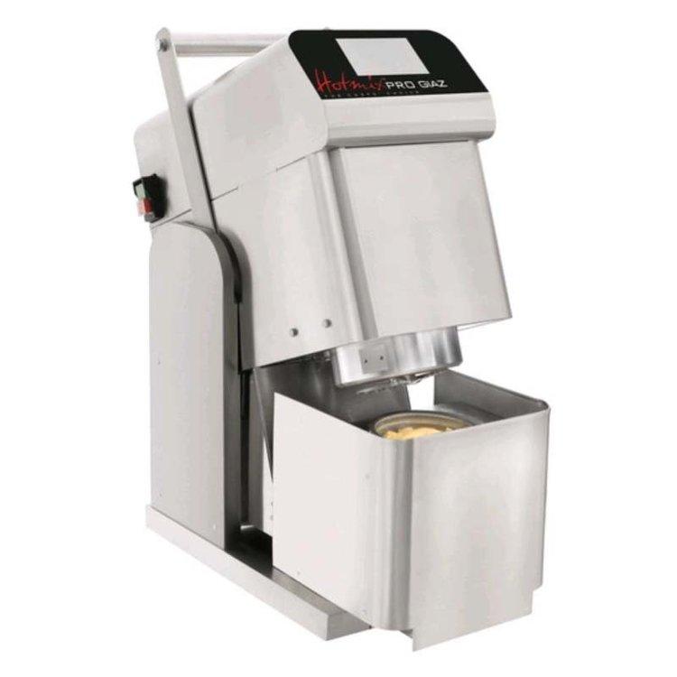 JetmixPro Modell Projet 2000 Glassmaskin