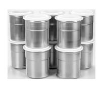Bägare till JetmixPro & Pacojet (0,8/1,3 liter)