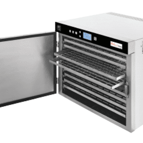 Vitaeco Dry - Torkugn 8 gejder 1/1 Gastronorm Hotmixpro Dry
