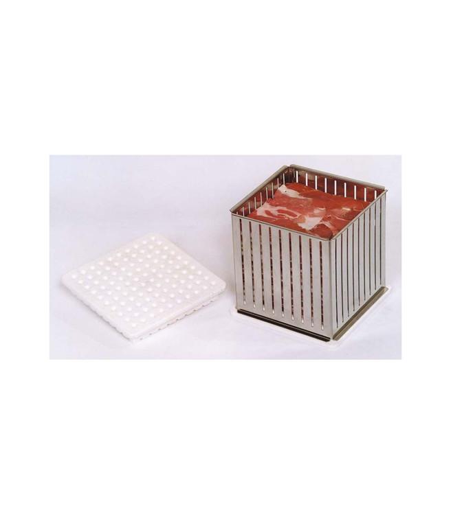 Grillspetts kub arrosticini 100st