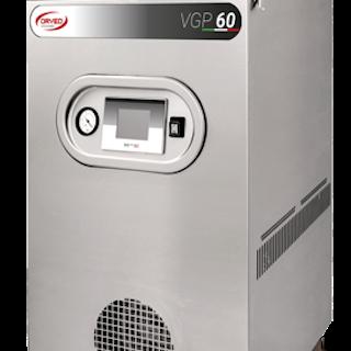 Orved VGP60 en snabb förslutningsmaskin!