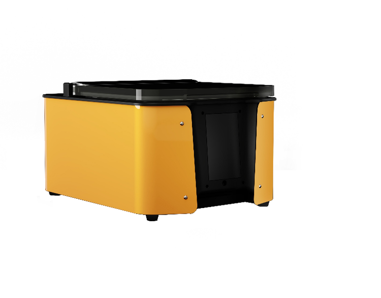 SmartInfuser MX2 LACKAD Välj en färg som matchar din bar!