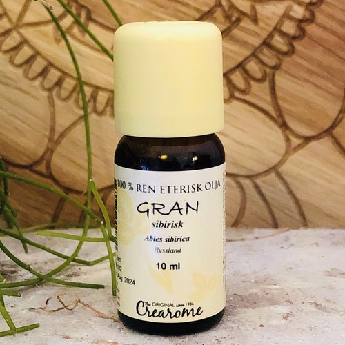 GRAN - ETERISK OLJA 10ML