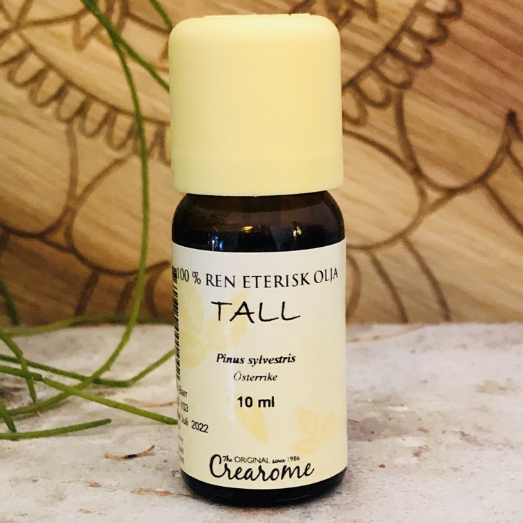 TALL - ETERISK OLJA 10ML