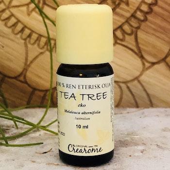 TEA TREE EKO -ETERISK OLJA 10ML
