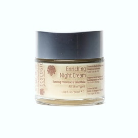 Enriching Night Cream - Evening Primrose & Calendula   50 ml (plus gratis 5 ml prov)